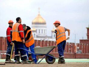 Мигранты как спасение России