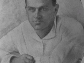 Блонский Павел Петрович