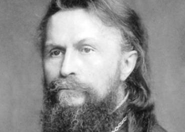 Булгаков Сергей Николаевич