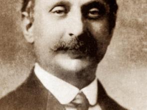 Челпанов Георгий Иванович
