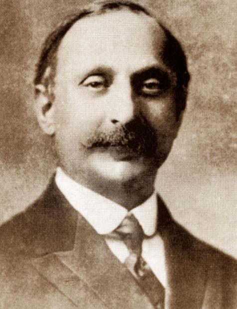 Челпанов Георгий Иванович - русский философ