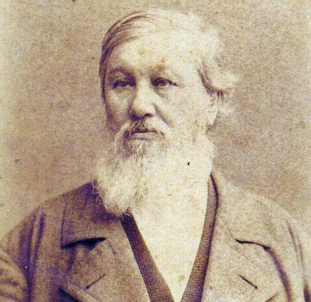 Данилевский Николай Яковлевич - русский философ