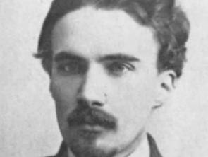 Федотов Георгий Петрович