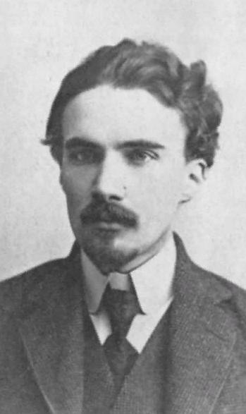 Федотов Георгий Петрович - русский философ