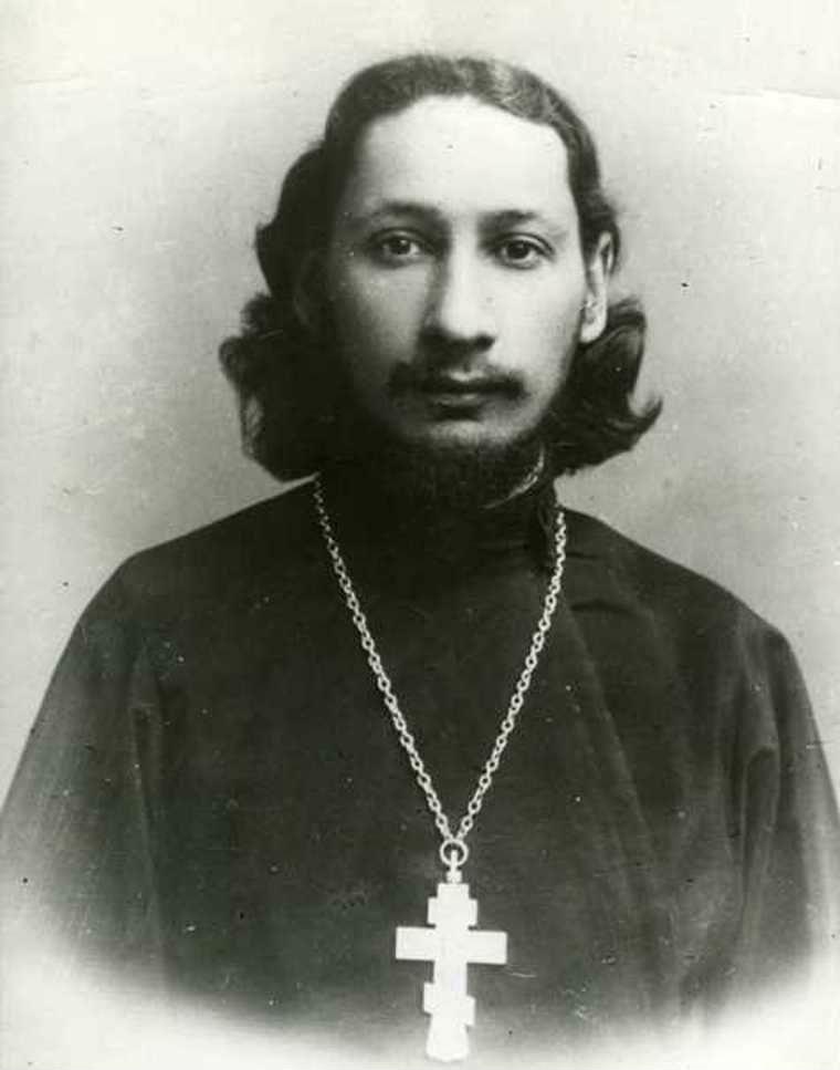 Флоренский Павел Александрович - русский философ