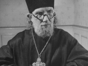 Флоровский Георгий Васильевич