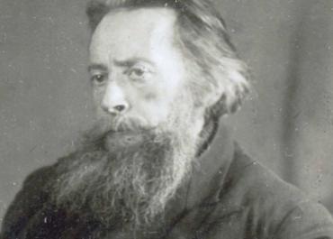 Голосовкер Яков Эммануилович