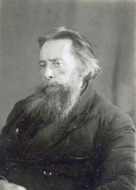 Голосовкер Яков Эммануилович - русский философ