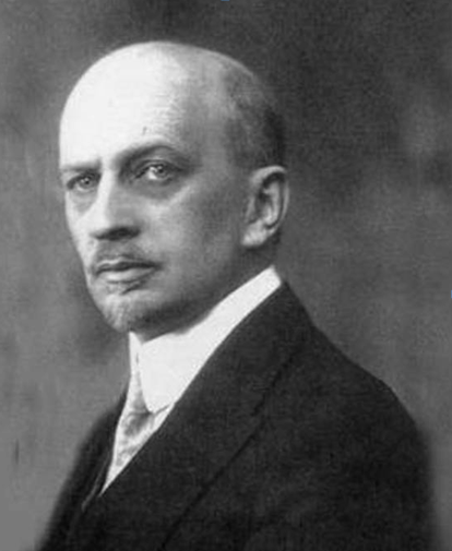 Ильин Иван Александрович - русский философ