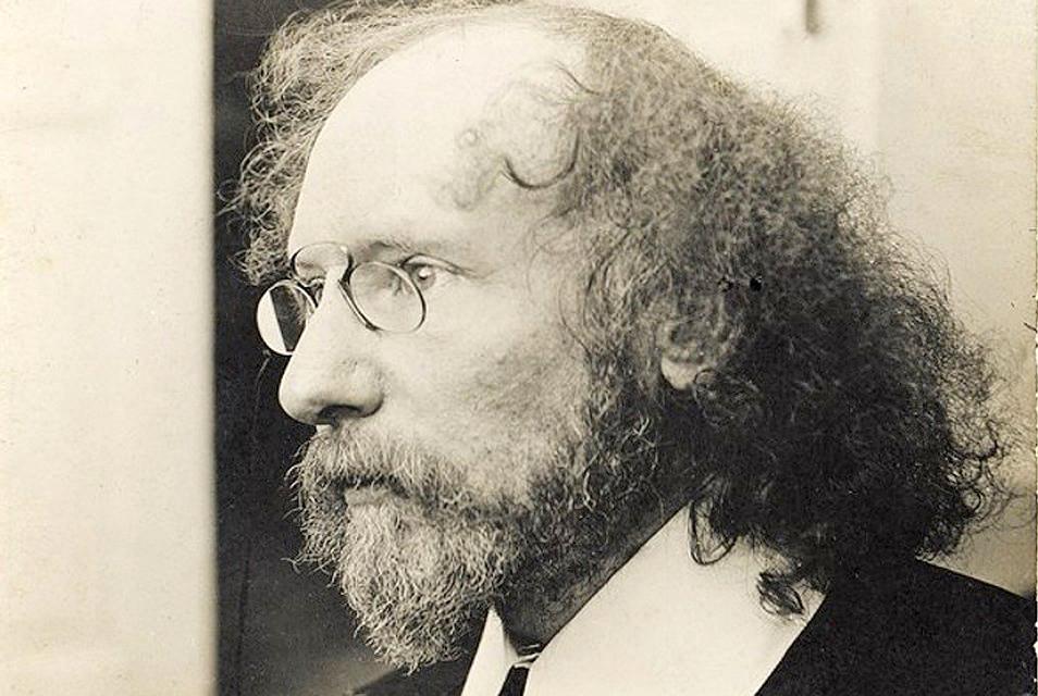 Иванов Вячеслав Иванович - русский философ