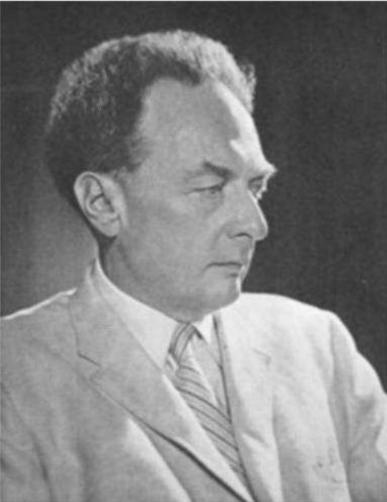 Якобсон Роман Осипович - русский философ