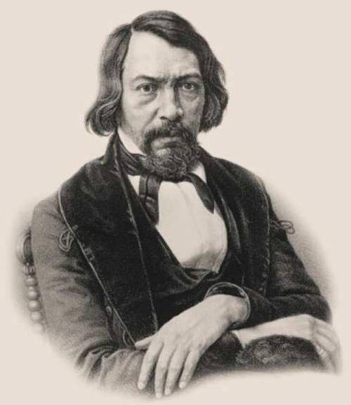 Хомяков Алексей Степанович - русский философ