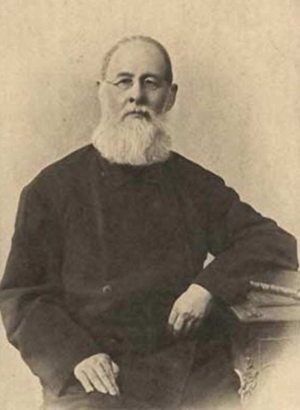 Козлов Алексей Александрович - русский философ