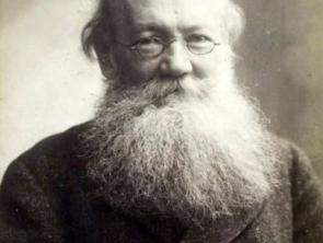 Кропоткин Петр Алексеевич