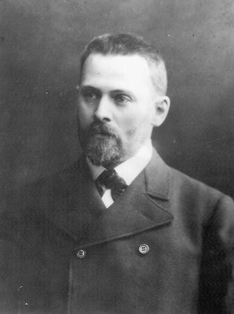Лаппо-Данилевский Александр Сергеевич - русский философ