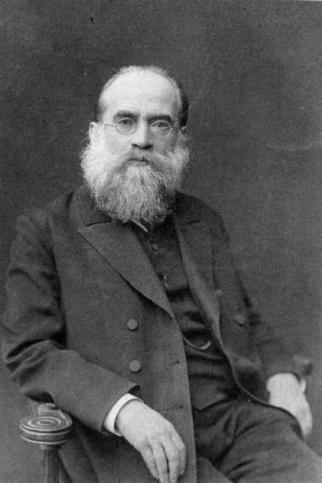Лопатин Лев Михайлович - русский философ