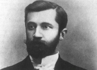 Мережковский Дмитрий Сергеевич