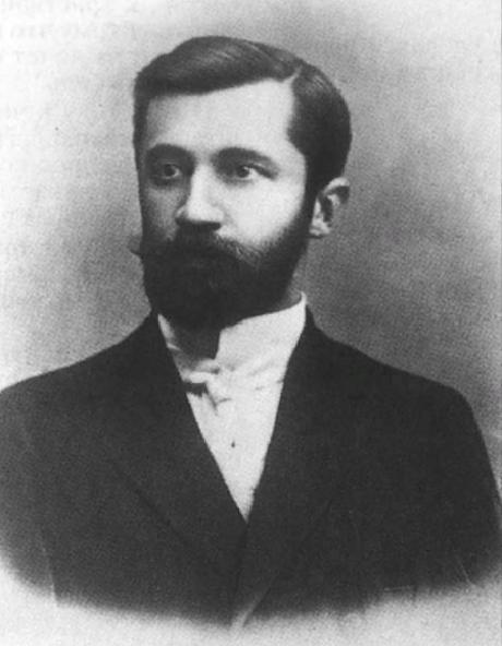 Мережковский Д.С. - русский философ