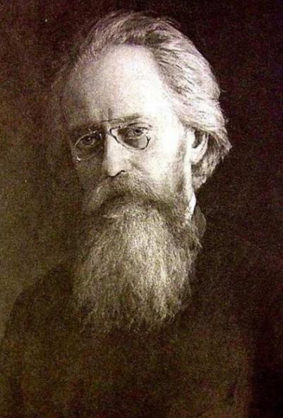 Михайловский Николай Константинович - русский философ