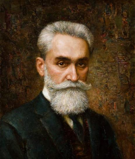 Новгородцев Павел Иванович - русский философ