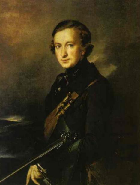 Самарин Юрий Федорович - русский философ
