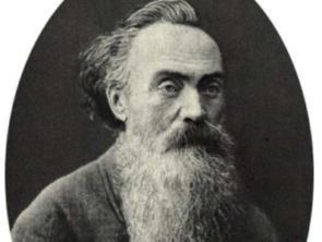 Страхов Николай Николаевич