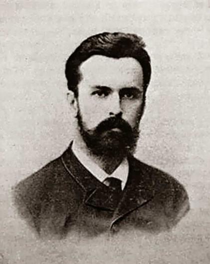 Трубецкой Евгений Николаевич - русский философ