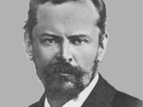Трубецкой Сергей Николаевич