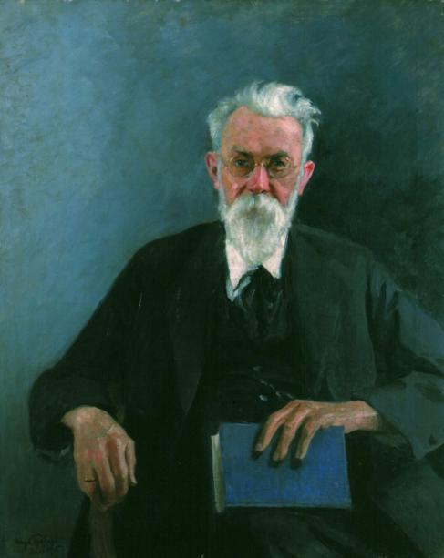 Вернадский Владимир Иванович - русский философ