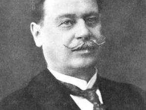 Введенский Александр Иванович