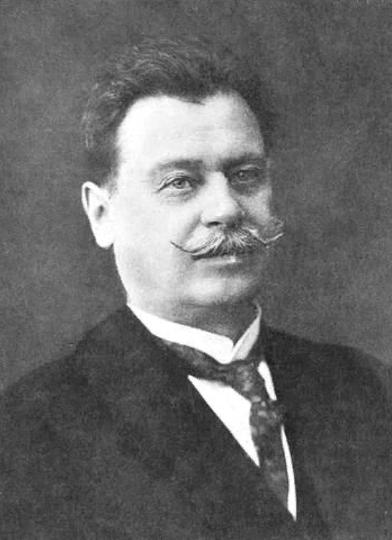 Введенский Александр Иванович - русский философ